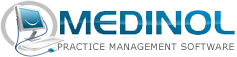 Medinol Practice Management Software helps medical and dental practices speed up payment of electronic claims to medical aids and paper claims to patients.