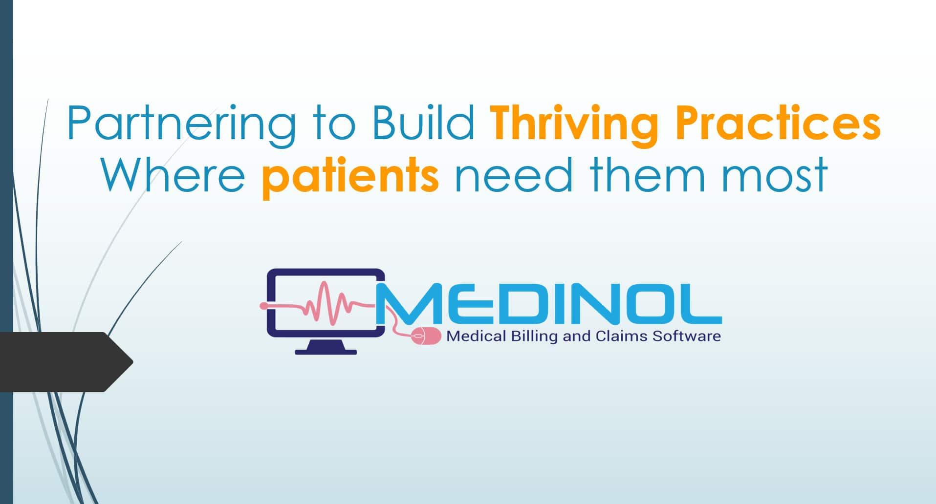 Medical Practice Management Software | Medical Billing Software